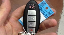Car Alarm Remotes