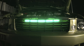 LED Headlight Installation