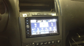 Alarm & Stereo Repair